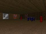 MAP31: Wolfenstein (Doom II)