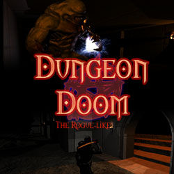DungeonDoom cover