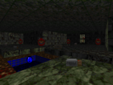 E2M9: Fortress of Mystery (Doom)