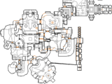 MAP13: Hard Facility (Plutonia 2)