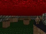 MAP21: Nirvana (Doom II)