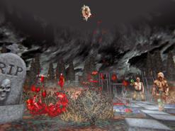 Screenshot Doom 20191031 234131