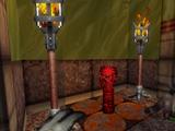 Red Talisman