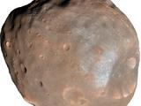 Phobos (moon)