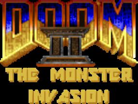 Xane123/Beginning Doom II hack: Doom II - The Monster Invasion!