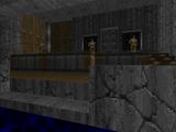 MAP02: Underhalls (Doom II)