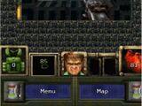 Sentry Bot/Doom II RPG