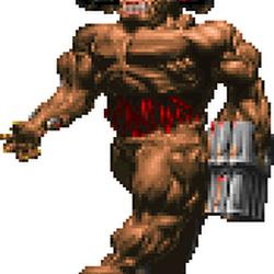 Cyberdemon/Doom