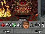 Pain Elemental/Doom RPG