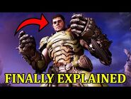 Doom Eternal - Why The Doom Slayer Lost His Power Explained By Game Director