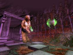 Screenshot Doom 20191031 233907