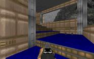 E1M2 blue stairs