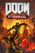 DoomEternal Cover