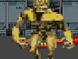 Arch-vile/Doom RPG