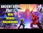 DOOM Eternal - Major Spoilers Revealed!! - The Ancient Gods Part 2 Breakdown