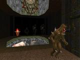 MAP20: Gotcha! (Doom II)