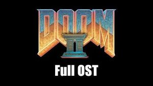Doom II Hell on Earth (1994) - Full Official Soundtrack