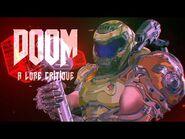 A Critique on Doom Lore - Night Owl