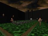 MAP33: Betray (Xbox Doom II)