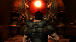 DOOM 3 - John Kane - Doom Guy (13).png