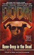 Doom novel 1 reprint