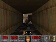 E1M1 tunnel