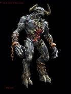 The Titan!