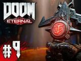 Taras Nabad (Doom Eternal level)