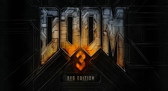 JAlbor/Doom 3 BFG Edition Starters Guide