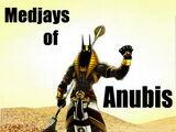 Medjays of Anubis