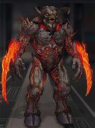 Baron of Hell Eternal 0