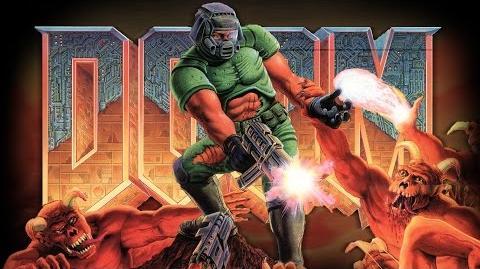 Прохождение_Doom_2D_Forever_со_всеми_секретами_-1