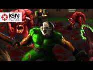 Brutal Doom - A Mod That Influenced the New Doom?