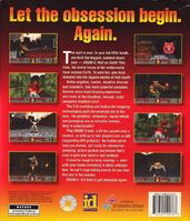 Doom II back cover1