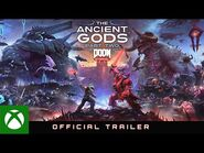 DOOM Eternal- The Ancient Gods – Part Two - Official Trailer
