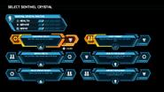 Doom Eternal sentinel crystal UI
