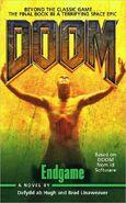 Doom novel 4 reprint