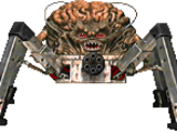 Spiderdemon/Doom