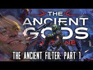 Doom Eternal- The Ancient Filter Part 1