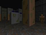 MAP04: The Focus (Doom II)