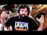 """Hugo Officially Explains """"Fun Zone"""" Origins & Answers Questions About Eternal's Design"""