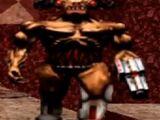 Cyberdemon/Doom II RPG