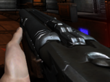 Super shotgun/Doom 3