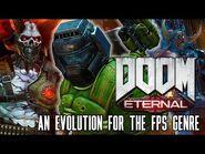 Doom Eternal Review - An Evolution For The Genre