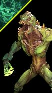 Cursed prowler Codex