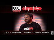 DOOM Eternal- Hugo Martin's Game Director Playthrough - Ch