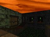 E4M1: Hell Beneath (Doom)