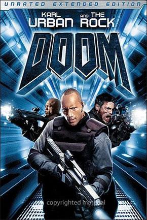 Babyjabba/Doom Getting 3D Reboot?