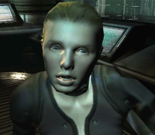 Theresa Chasar (Doom 3)