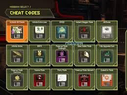 All Cheat Code Collectibles